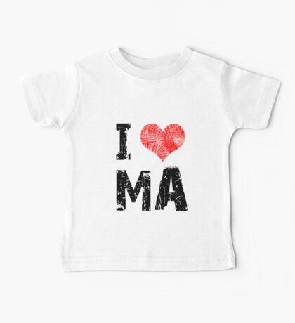 I Heart Ma Kids Clothes