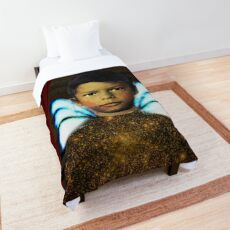 The Rebellious Acolyte Comforter