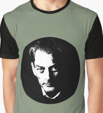 Best writer XX XXI century - Paul Auster Graphic T-Shirt