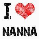 I Love Nanna by Stuart Stolzenberg