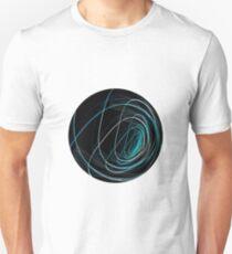 Round light Unisex T-Shirt