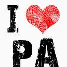 I Love Pa by Stuart Stolzenberg