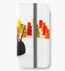 Come on Then! iPhone Wallet/Case/Skin