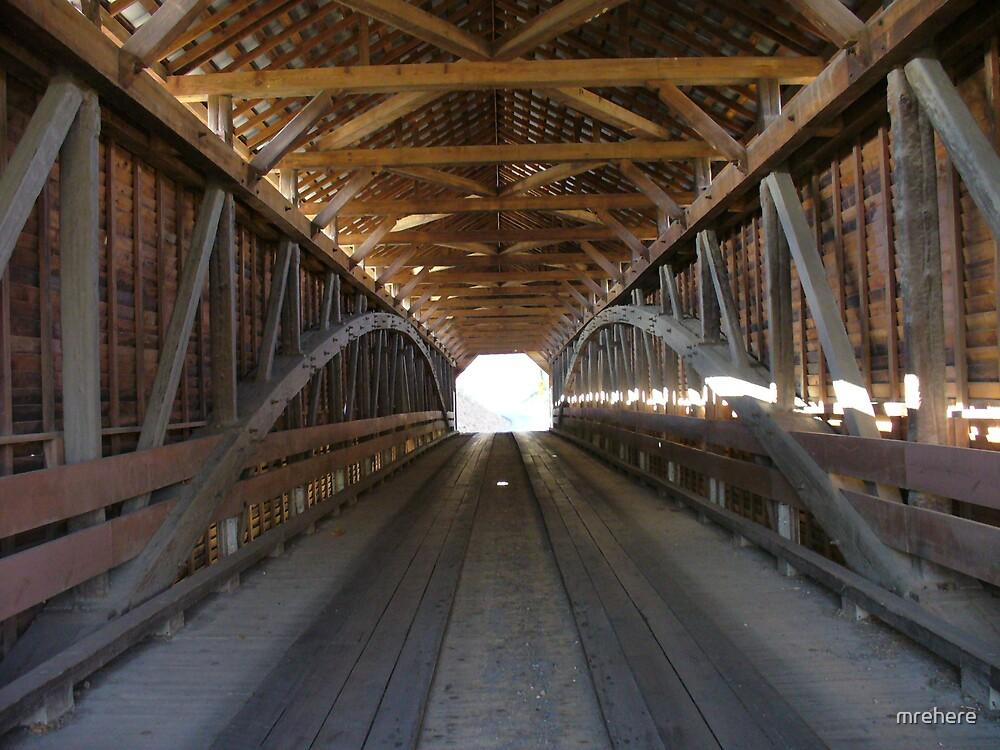 Meems Bottom Bridge, VA by mrehere