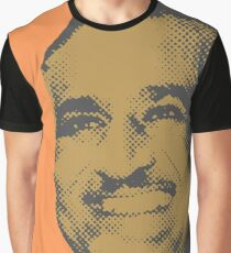 Gamal Abdel Nasser Graphic T-Shirt