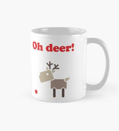 Oh deer! Mug