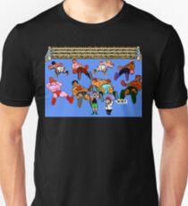 Little Mac Super Champ T-Shirt