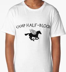 Camp Half-Blood Long T-Shirt