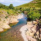 Fango river in Corsica by 29Breizh33