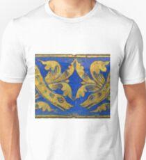 Medieval Plaque Unisex T-Shirt