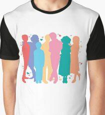 Falsettos Graphic T-Shirt
