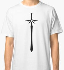 Leona Sword League of Legends Classic T-Shirt