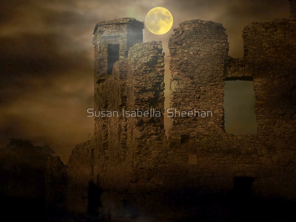 Come Fast And Sure - The Hill of Slaine by Susan Isabella  Sheehan