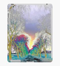 Trail to Heaven iPad Case/Skin