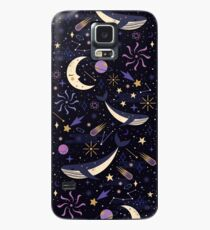 Sea Space  Case/Skin for Samsung Galaxy