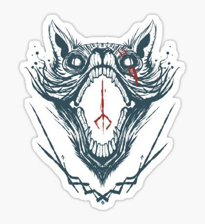 The Hunt Sticker