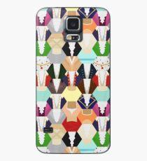 Costume Patchwork | Hamtilton Case/Skin for Samsung Galaxy