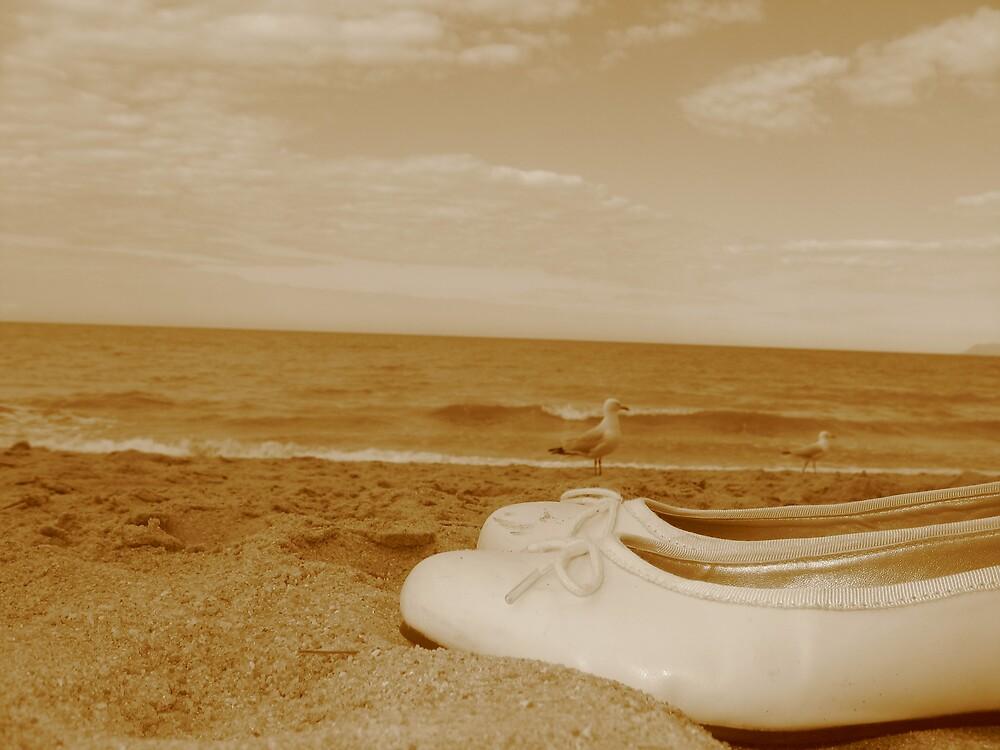 Cairns by Emma Jones