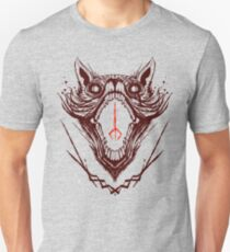 The Hunt Red Unisex T-Shirt