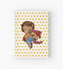Kujo Kiriya Hardcover Journal
