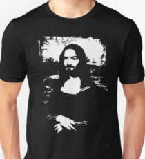 Mona Manson Unisex T-Shirt