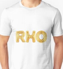 rho Unisex T-Shirt