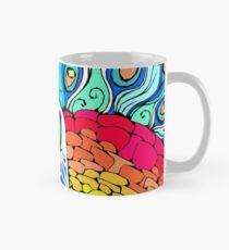 Gypsy Peacock  Mug