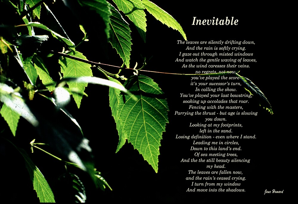 Inevitable by JaneH