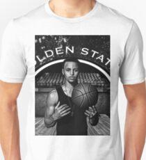 Golden State Warriors Stephen Curry Unisex T-Shirt