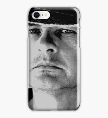 Pirates of the Caribbean , Corfu Grand Portrait . Selfie. Doctor Faustus. iPhone Case/Skin