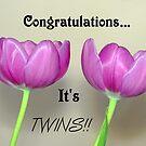 Twins by ~ Fir Mamat ~