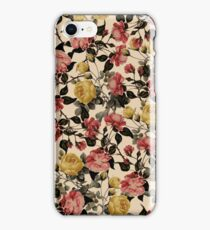 Rose Spring Floral II iPhone Case/Skin