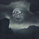 Dream Orbit II by Dirk Wuestenhagen