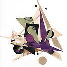 Abstract no.11 by Susan Ringler