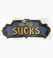 Warcraft Parodie Poster