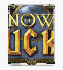 Warcraft Parody iPad Case/Skin