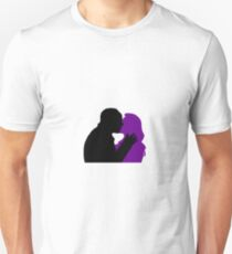 Agents of SHIELD Philinda T-Shirt T-Shirt