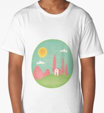 Tuscany Long T-Shirt
