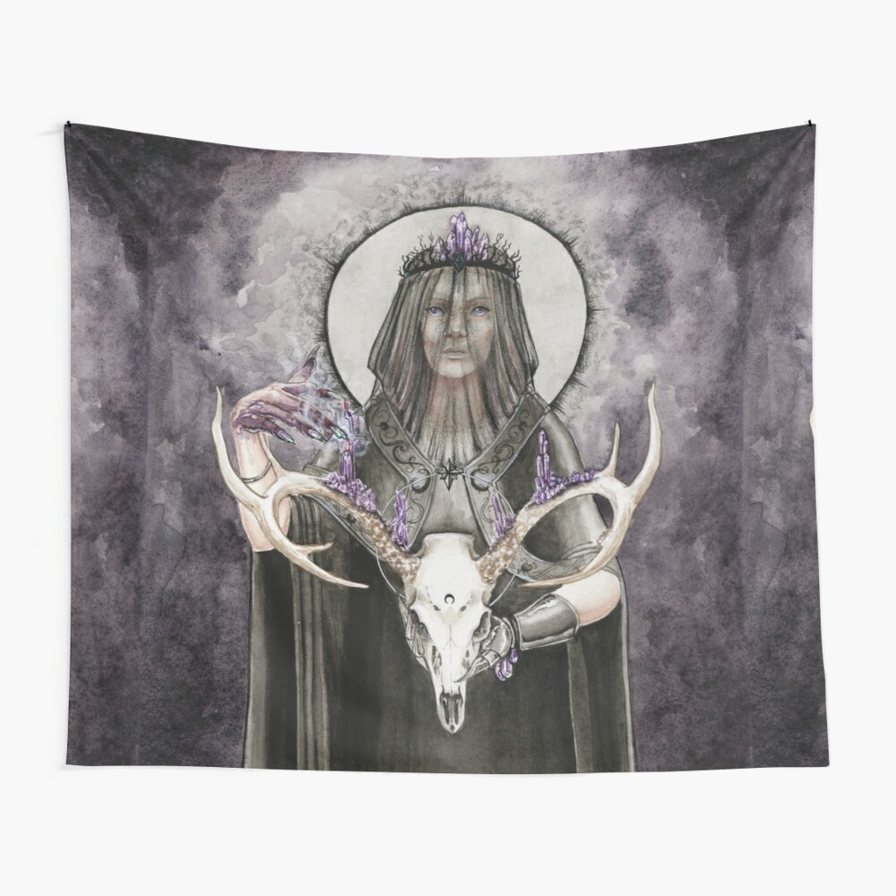 Alchemy Wall Tapestry