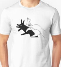 Shadow rabbit monster T-Shirt