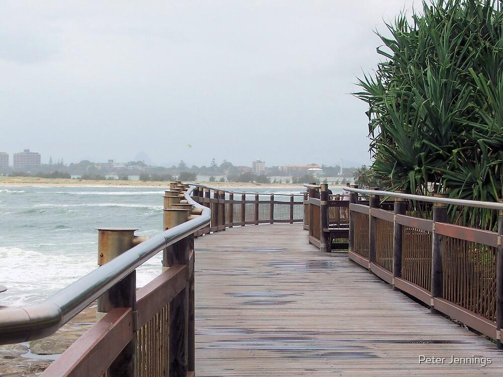 The Boardwalk by Peter Jennings
