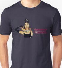 Breakfast at tiffany's | Audrey Hepburn Unisex T-Shirt