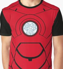 The Invincible IronPup! Graphic T-Shirt