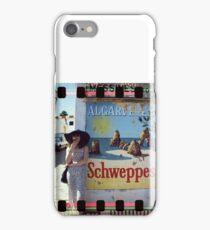 Algarvos iPhone Case/Skin