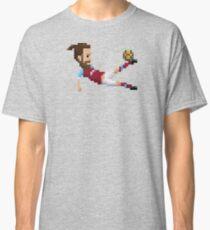 AC9 Bicycle Kick Classic T-Shirt