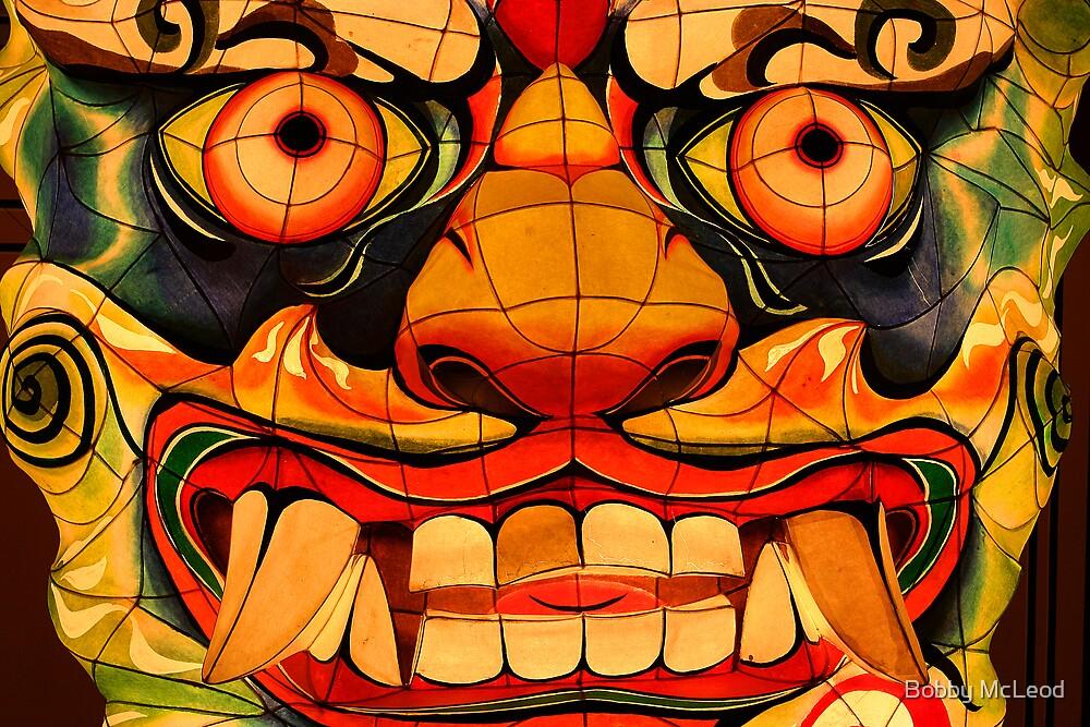Asian Devil by Bobby McLeod