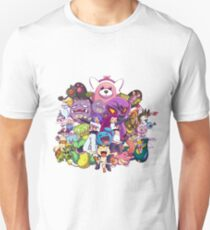 Team Rocket - Past & Present Unisex T-Shirt