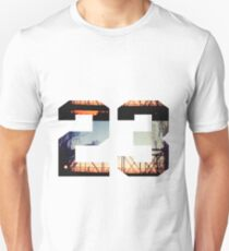 One Tree Hill 23 Unisex T-Shirt