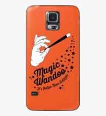 Magic Wandoo (Light Version) Case/Skin for Samsung Galaxy