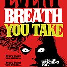 Breath by butcherbilly